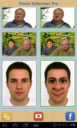 Caricature Me Photo Deformer – Create Crazy Photos!