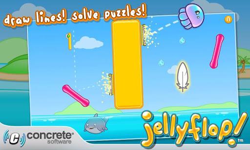 Jellyflop! – Original Game with Potential to be a Top One