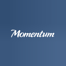 Momentum – Goal Management Made Easy