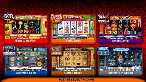 slot machine game free play