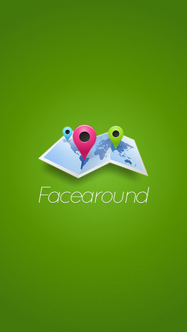 Facearound: Best Deals, Shops and Restaurants At Your Fingertips