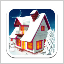 Home Design Seasons : Decorate Your Home With Santa