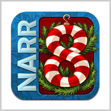 NARR8 for iPad – A New Definition to Comics
