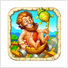 Prehistoric Park : Become the Amusement park tycoon of the Stone Age