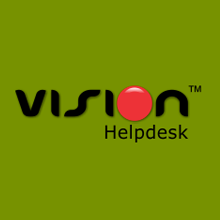 Vision Helpdesk : Must Try Powerful Helpdesk Software