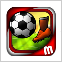 Soccer Puzzle League: Refreshing Gameplay to Your Eyes