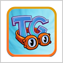 Toon Goggles : Get Your Kids Tooned in !