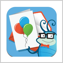 Birthday Cards by Cleverbug: Making birthdays special