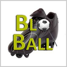 Blo-Ball Soccer : Time Killing Game for Mac