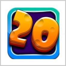 20-IN-1 Viaden Crazy Pack Slots HD : Casino Fun