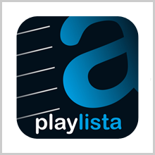 PLAYLISTA : A NEW WAY TO SHARE MUSIC