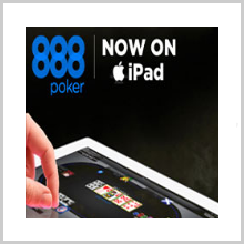 888Poker: Play Poker On The Go And Stay Hooked