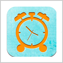 "ALARM CLOCK – GET UP AT THE ""RIGHT TIME"""