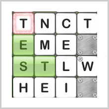 WORD DRIFT PUZZLE :TAKE OUT AS MANY WORDS AS YOU CAN