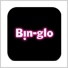 Bin-Glo : Let's See How Many Can You Shoot