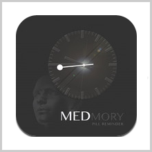 MEDMORY : KEEPS YOUR MEMORY WORRY-FREE