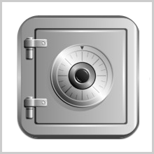 SCAN AND PROTECT : A HIGH-SECURITY LOCKER