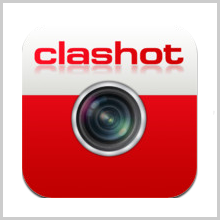 CLASHOT : TAKE SHOTS OF GREEN PAPER AND CASH IT