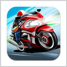 SPRINT DRIVER :RACE YOUR WAY THROUGH CRAZY OBSTACLES