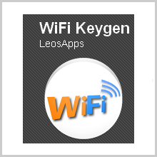 WiFi Keygen : Decode Router Password