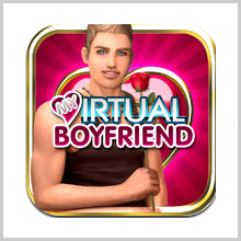 MY VIRTUAL BOYFRIEND : FIND THE PERFECT MATCH