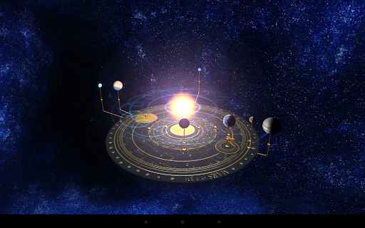 solar system in your pocket - photo #12
