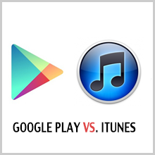 Google Play vs. iTunes: Which Application Serves Its Users the Best?