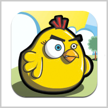 MAD CHICKENS – SHOOT 'EM CHICKENS UP!