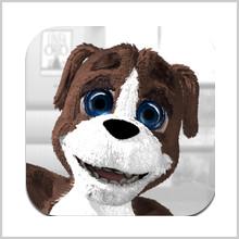 TALKING DUKE DOG 2 – GUESS WHO'S BACK!