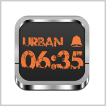 URBAN ALARM – WAKE UP TO A BEAUTIFUL MORNING