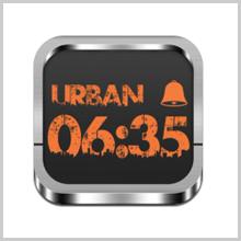 URBAN ALARM – WAKE UP TO A BEAUTIFUL MORNING