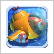 Aquator : Be a Savior of the Sea Creatures