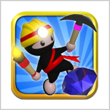 NINJA MINER  – WHERE SPEED MEETS ACTION