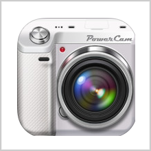 Enjoy clicking better pictures with PowerCam