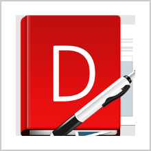 DioNote: Store Your Memo in Style with Easy Edit Feature