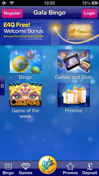 Gala Bingo – Fun Filled and Exciting Time Pass