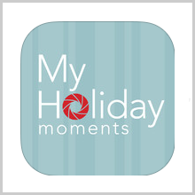 "MYHOLIDAYMOMENTS – BRING ""ON"" THE FESTIVE MOOD"