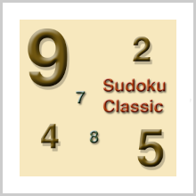 Play Sudoku Classic to Challenge Your Brain Power