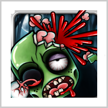 ZOMBIE COMBAT – KILL THEM OR THEY'LL KILL YOU