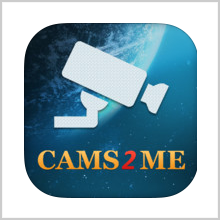 CAMS2ME : Best App to Monitor