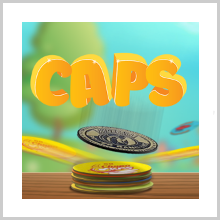 CAPS – A NEW GAME IN THE TOWN