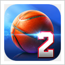 SLAM DUNK BASKETBALL 2 – YOU THINK YOU CAN SHOOT?