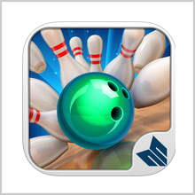 Bowl with me – Challenge your bowling skills
