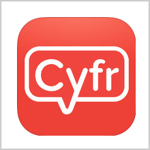 CYFR MESSENGER – A TOAST TO YOUR FRIENDSHIP