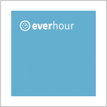 EVERHOUR – SAVE TIME, SAVE MONEY