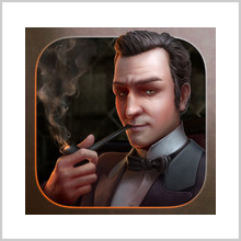 SHERLOCK: INTERACTIVE ADVENTURE – WATCH THE MYSTERY UNFOLD