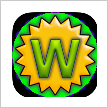 WORDISTIC – LET'S TEST YOUR BRAINPOWER!