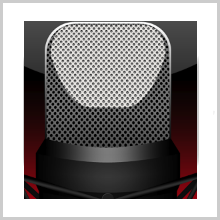 VOICE RECORDER HD – LISTENS TO YOUR HEART