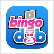BINGODAB – DAB IN YOUR BLUEPRINT OF LUCK & SUCCESS