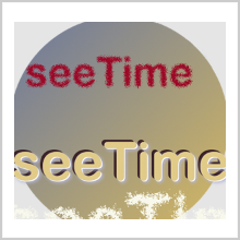 SEETIME – A MEASURE OF THE FOURTH COORDINATE